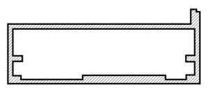 Alumex Koszalin   Fronty Aluminiowe Z11