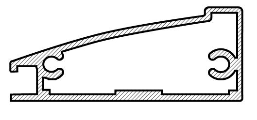 Fronty Aluminiowe Z3