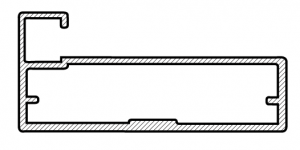 Alumex Koszalin   Fronty Aluminiowe Z9